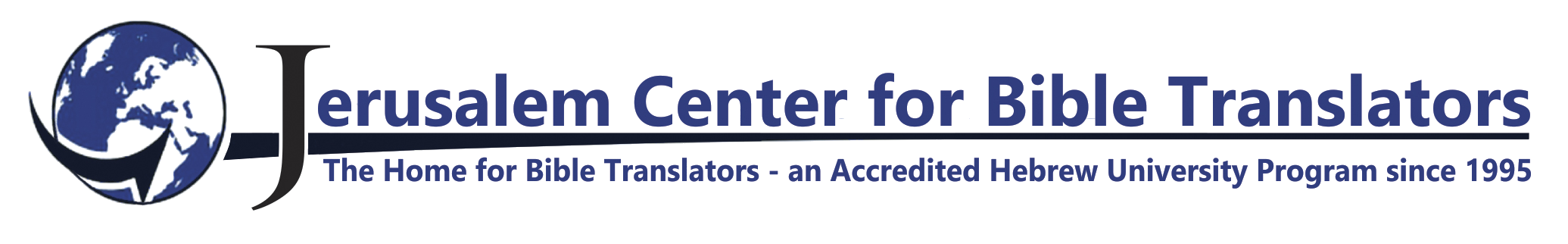 Jerusalem Center for Bible Translators